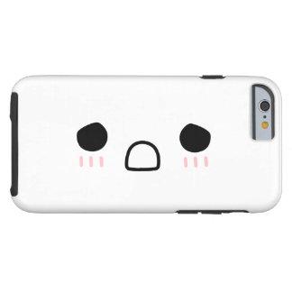 ¿qué? nooo, caso del iPhone 6 [el color puede ser Funda Resistente iPhone 6