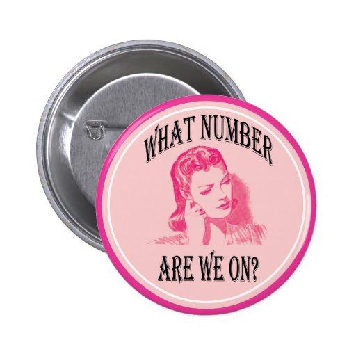 ¿qué número estamos encendido? pins