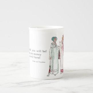 ¡Qué perno-dinero usted tendrá! - Orgullo y Taza De Porcelana