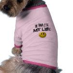 qué perros piensan ropa de perro