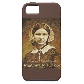 Qué producto de Florence Nightingale DCustomize iPhone 5 Case-Mate Cobertura