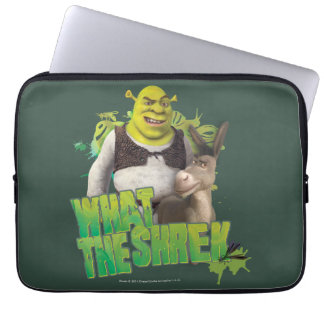 Qué Shrek Manga Computadora