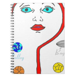 QUÉ SPORT.png Note Book