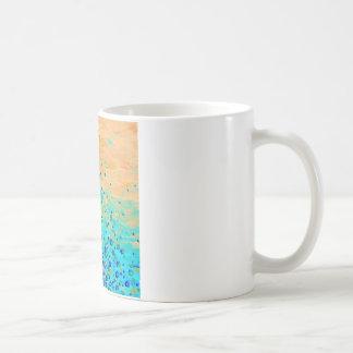 Qué sube taza de café