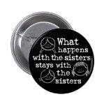 Qué sucede con las hermanas pin