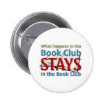 Qué sucede en el círculo de lectores pins