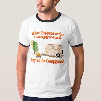 Qué sucede en la camiseta de los hombres del