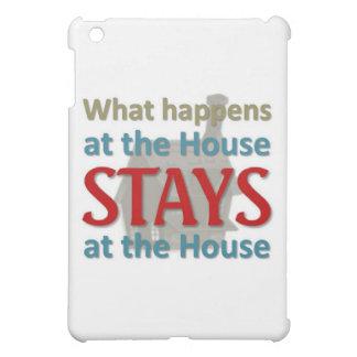 Qué sucede en la casa