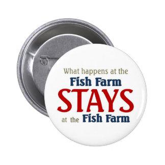 Qué sucede en la granja de pescados pin redondo de 2 pulgadas