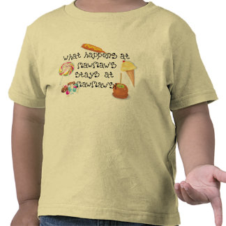 Qué sucede en las ESTANCIAS de MawMaw en MawMaw Camisetas