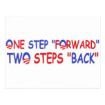Qué sucederá si Obama gana otra vez Postales