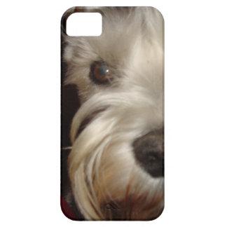 ¿Qué USTED está mirando? iPhone 5 Case-Mate Cárcasas