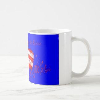 Que Viva Puerto Rico  2009 Coffee Mug