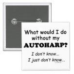 Qué yo haga, Autoharp Pins