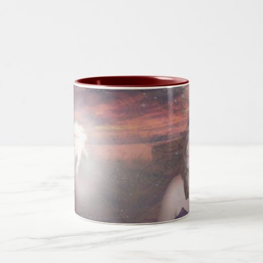 Qué yo ven la taza