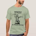 ¿Qué Zeus haría? - Camiseta ligera