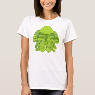 Queasy Mascot T-Shirt