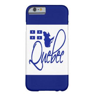 Quebec Canada iPhone 6 Case