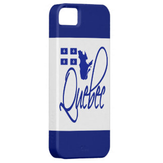 Quebec, Canadá iPhone 5 Case-Mate Protectores