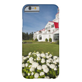 Quebec, Canada. Historic Hotel Tadoussac, 3 Barely There iPhone 6 Case