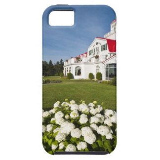 Quebec, Canada. Historic Hotel Tadoussac, 3 iPhone SE/5/5s Case