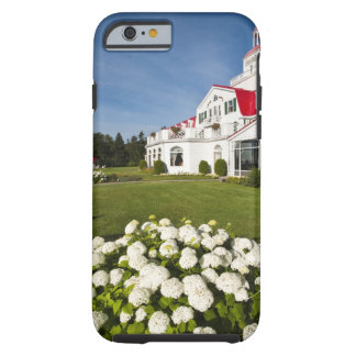 Quebec, Canada. Historic Hotel Tadoussac, 3 Tough iPhone 6 Case
