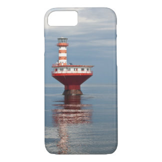 Quebec, Canada. Tadoussac. iPhone 7 Case