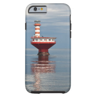 Quebec, Canada. Tadoussac. Tough iPhone 6 Case