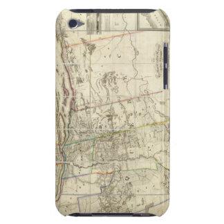 Quebec, Canafa iPod Touch Case-Mate Case
