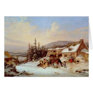 Quebec Card