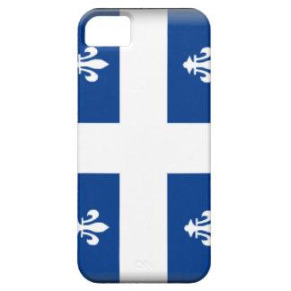 Quebec iPhone 5/5S Case