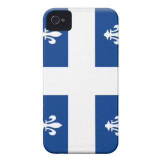 Quebec iPhone 4 Cover