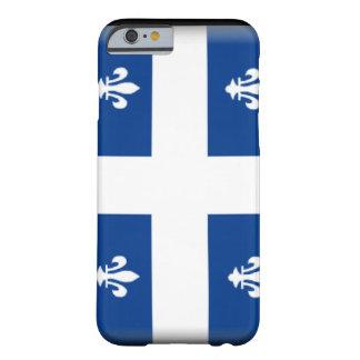 Quebec iPhone 6 Case