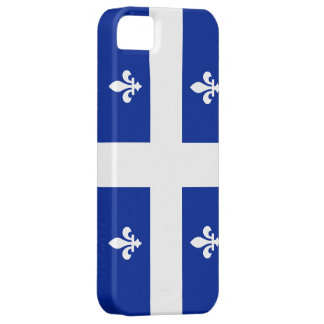 Quebec iPhone 5 Covers