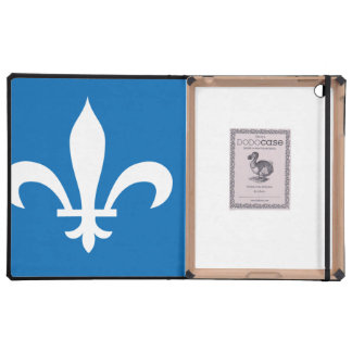 QUEBEC COVERS FOR iPad
