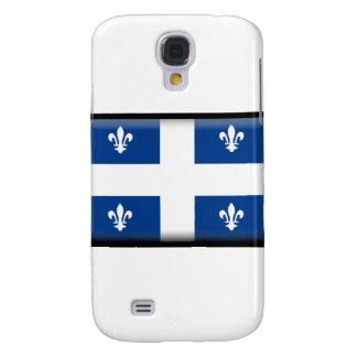 Quebec Samsung Galaxy S4 Case