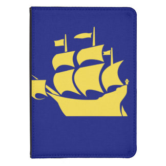 QUEBEC CITY KINDLE COVER