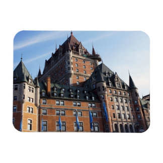 "Quebec City Fridge 3""x4"" Magnet"