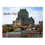 Quebec City Post Cards