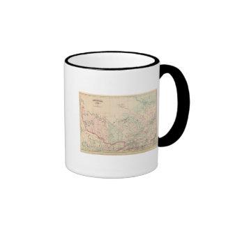 Quebec Coffee Mugs
