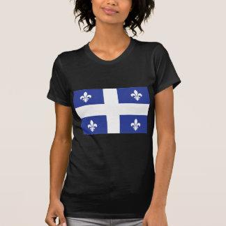 Quebec Flag T-Shirt