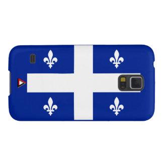 Quebec Carcasa De Galaxy S5