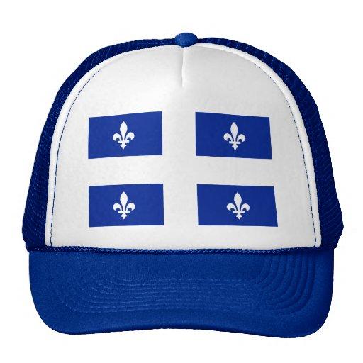 Quebec_hat#01 Gorro