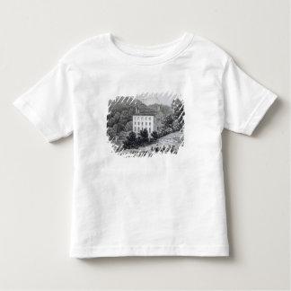 Quebec House Toddler T-shirt