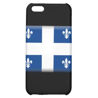 Quebec iPhone 5C Cases