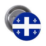 Quebec Pins