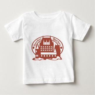 Quebec Stamp Shirts