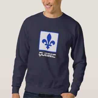 Quebec Sudadera