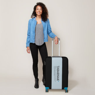 Québec Tabarnak Juron Joual valise humour Français Luggage