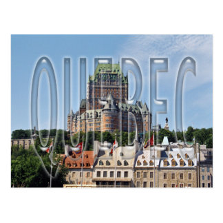Quebec Postal